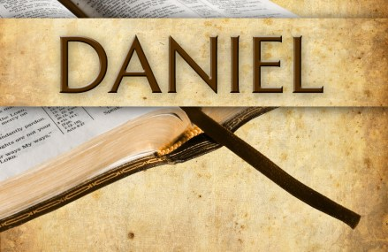 Daniel 8 and the Antichrist
