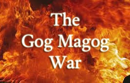 Is Gog of Magog the Antichrist?