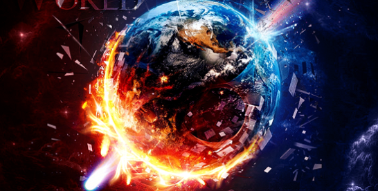Will God Destroy the World?