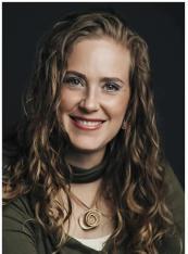 Author Shelleen Weaver