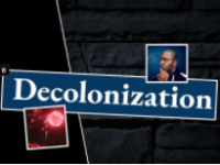 John Stapleton discusses why Decolonization doesn't work