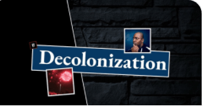 John Stapleton discusses why Decolonization doesn't work
