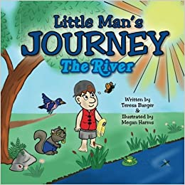 Little Man's Journey: The River