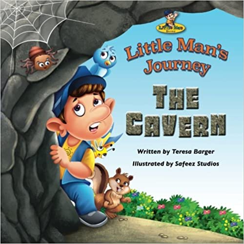 Little Man's Journey: The Cavern