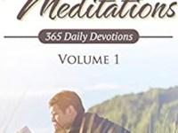 Morning Meditation Volume 1 Mark Agan