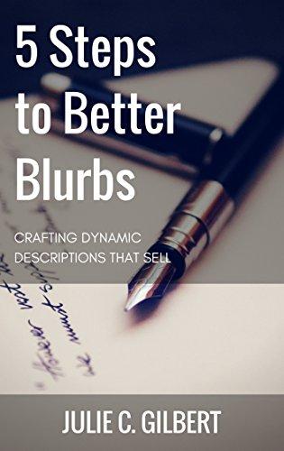 5 Steps To Better Blurbs