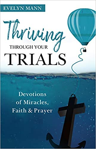 Thriving Through Your Trials