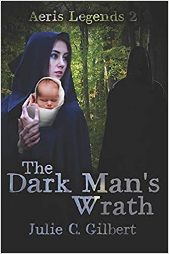 The Dark Man's Wrath