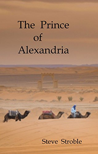The Prince of Alexandria (Turning Point Series Book 2)