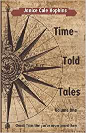 Time Told Tales Volume 1