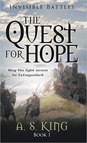 The Quest For Hope Invisible Battles