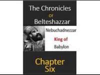 Chronicles Of Belteshazzar Chapter 6
