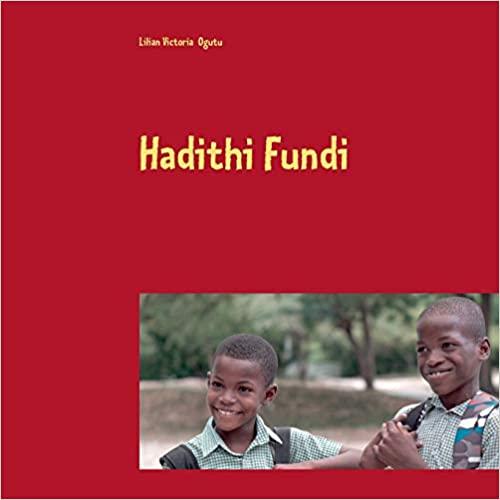 Hadithi Fundi Treasure Basket