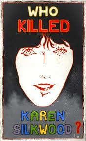 Karen Slikwood Poster