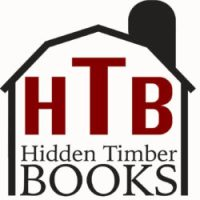 Hidden Timber Books logo