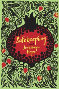 Safekeeping+Cover