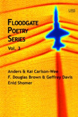 cover image Floodgate Poetry Series Vol. 3