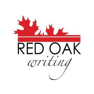 Red Oak Writing logo