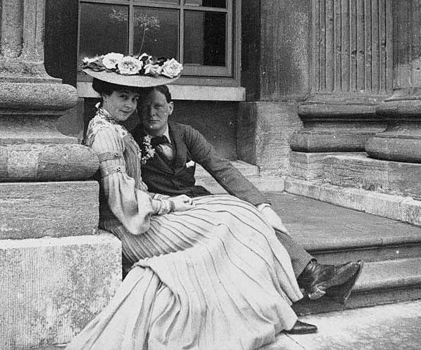 When Consuelo Vanderbilt Married The Duke Of Marlborough