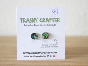 The Trashy Crafter