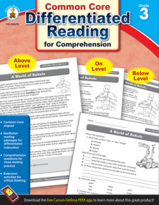 Differentiated Reading