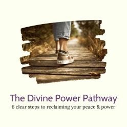 The Divine Power Pathway