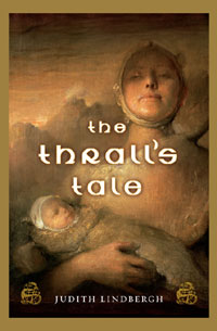 Thralls Tale cover