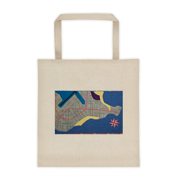Liberty Lorship Tote bag