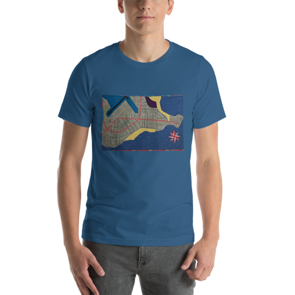 Lordship Short-Sleeve Unisex T-Shirt