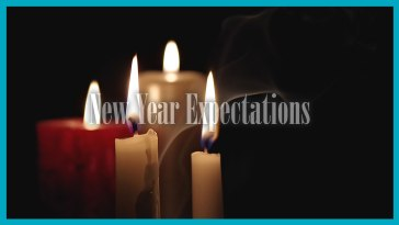 New Year Expectations