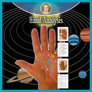 Hand Analysis by Chris