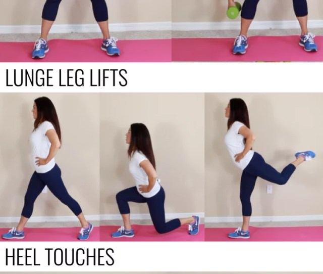 Hourglass Workout Workout For Women Workout For Beginners Ab And Butt Exercises