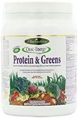Paradise Protein and Greens Powder