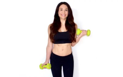 10 Fat Burning Home Workouts for Women