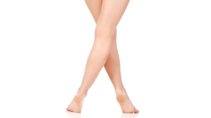 The Best Calf Exercises for Women for Toned Calves (avoid bulk)