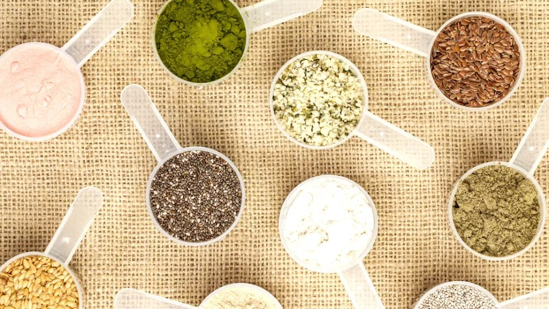 The Best Protein Powders for Weight Loss and Wellness