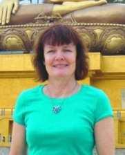 About Christina - Bedfordshire & Cambridgeshire Healer