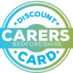 Discount Carers in Bedfordshire