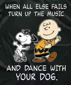 Dance to boost your mood