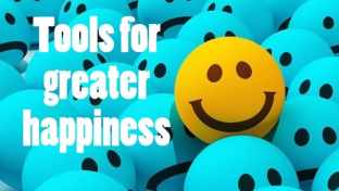 Happiness tools