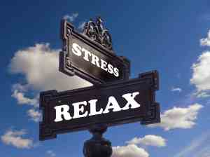 release stress & relax