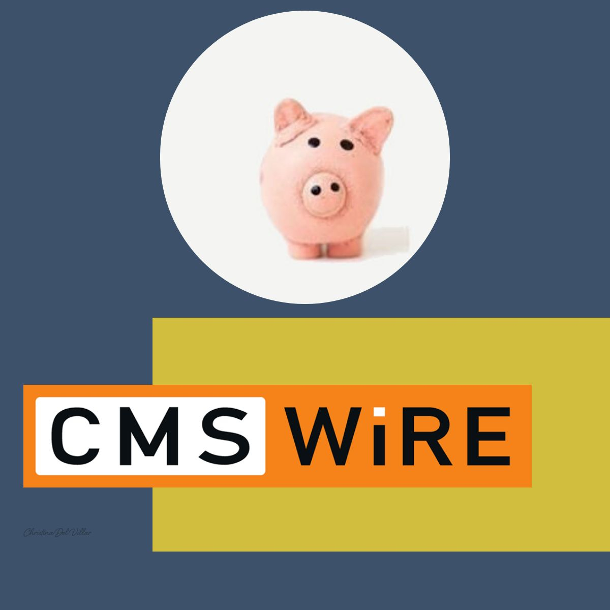 CMS wire contributing author