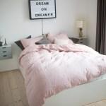 Pink Bed Linen Christina Dueholm