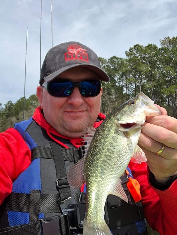 The Hubs Bass Fishing