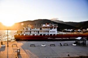 Thassos - Greece
