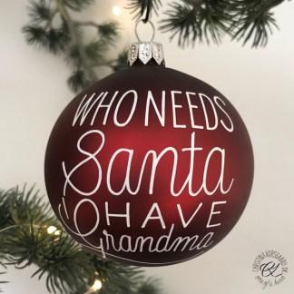 Julekugler - særtilbud