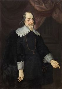 Maximilian I, Duke-Elector of Bavaria