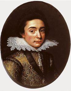 Frederick V in 1613