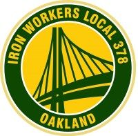 Iron Workers Union Local 378