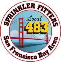 Sprinkler Fitters and Apprentices U.A. Local 483